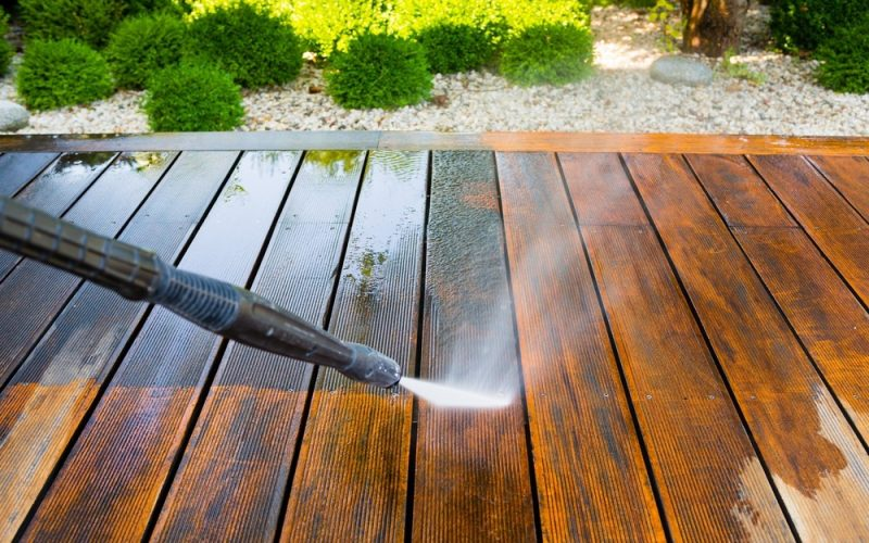 Best Electric Power Washer For Home Use